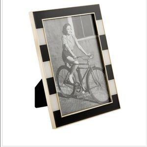 NIB, Kate Spade 4x6 Frame